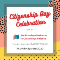 Citizenship Day 2020